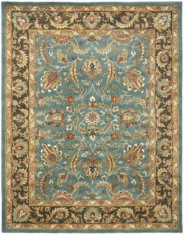 Marcella Area Wool Rug Ii
