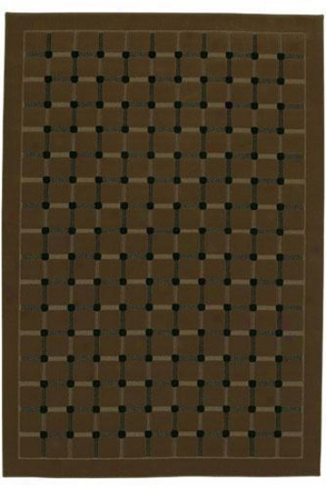 Marco Island Area Rug - 1'x8', Brown