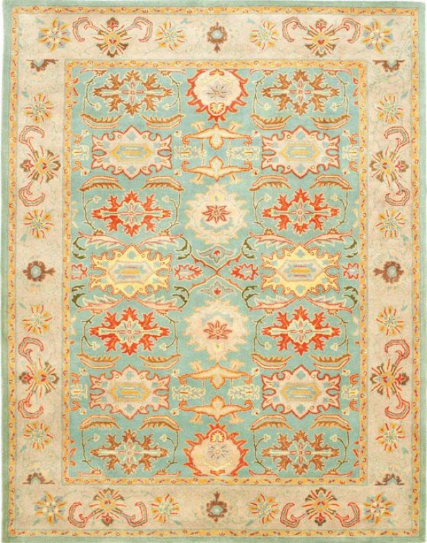 Mayfair Area Wool Rug Ii