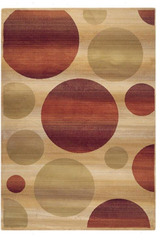 """oriental Weavers Atomic Area Rug - 9'9""""x12""""2"""", Multi"""