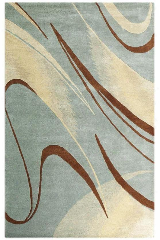 Oriental Weavers Graffiti Area Rug - 2'x3', Blue