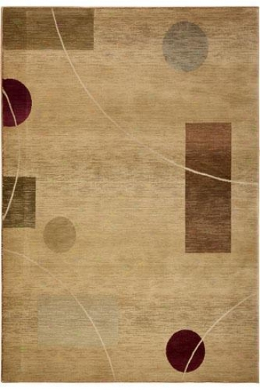 """oriental Weavers oMbile Area Rug - 5'3""""x7'6"""", Multi"""