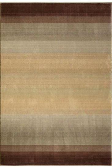 """oriental Weavers Tonalflow Area Rug - 6'7""""x9'1"""", Multi"""