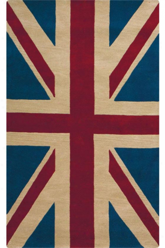 """patriot Area Rug - 2'6""""x8' Messenger, Pedantic """