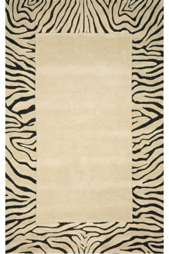 """plains Area Rug Ii - 2'3""""x8' Runner, Beige"""