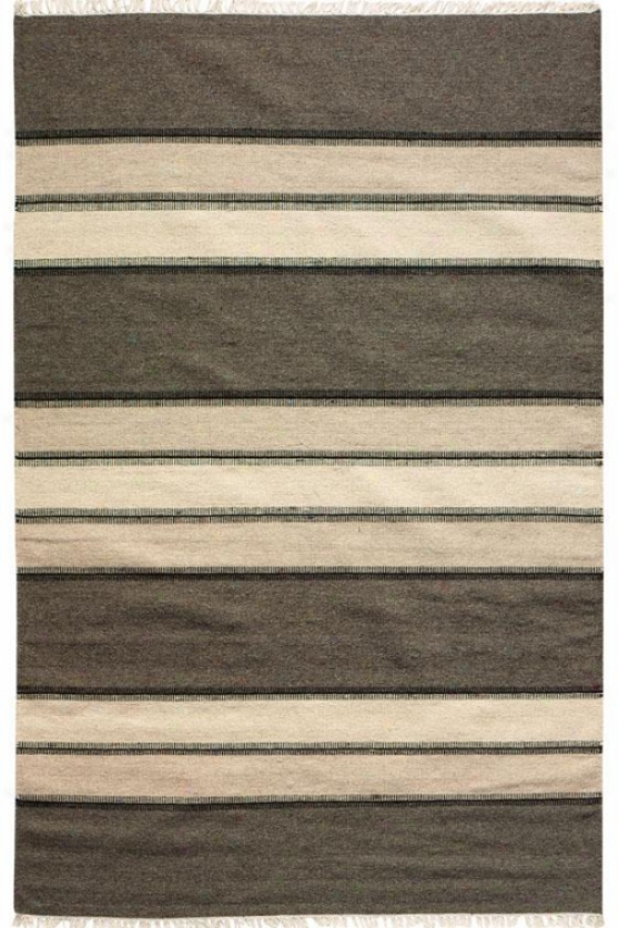 Provisions Area Rug - 5'x8', Brown