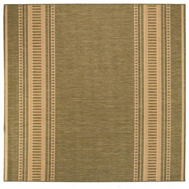 Hoops area rug 5 39 x8 39 beige rugs online catalog with for All weather patio rugs