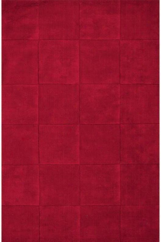 Rafael Area Wool Rug