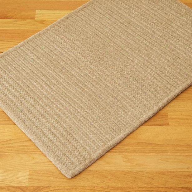 Retreat Area Rug - 6'x9', Gray