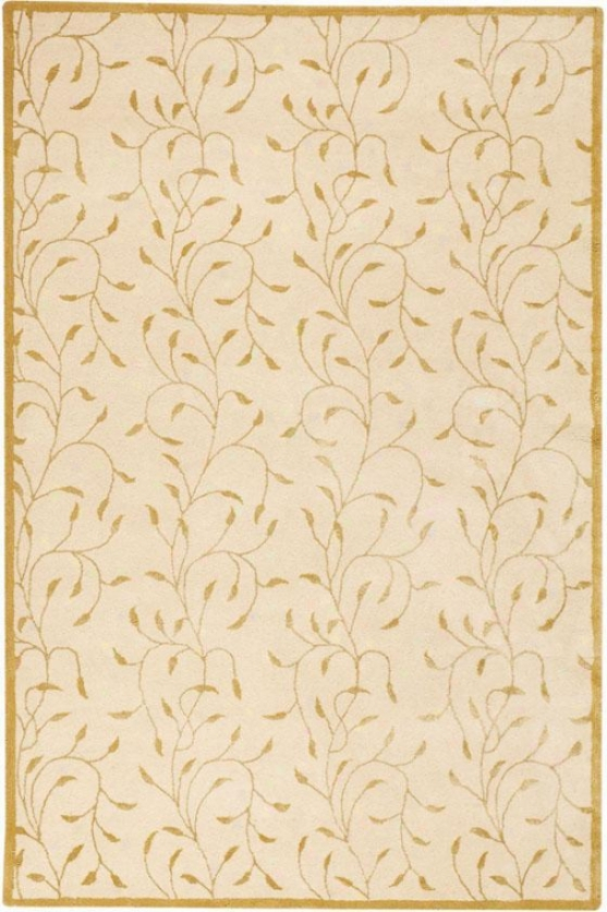 Silk Vines Home Decorators Rug I