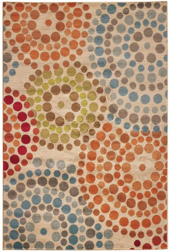waves area rug 5 39 3 x7 39 6 green rugs online