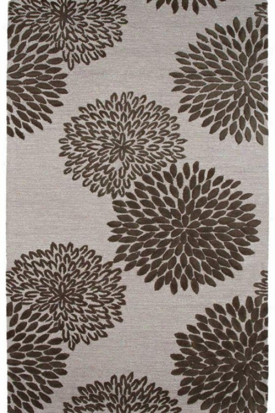 Surprise Area Rug - 2'x3', Gray