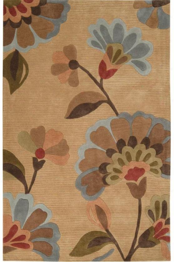 Tiffany Area Wool Rug Ii