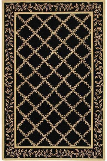 Wilton Area Wool Rug