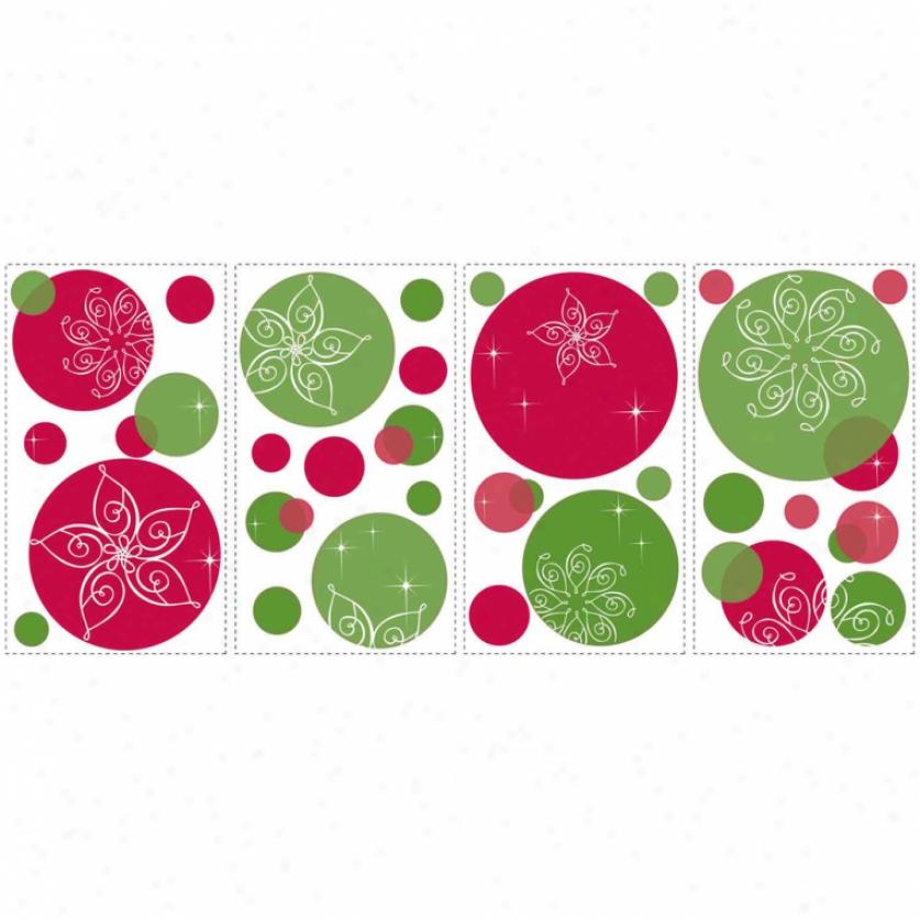 Festive Dots
