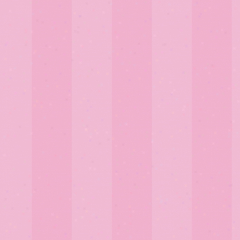 Silk Stripe Pink Wallpaper