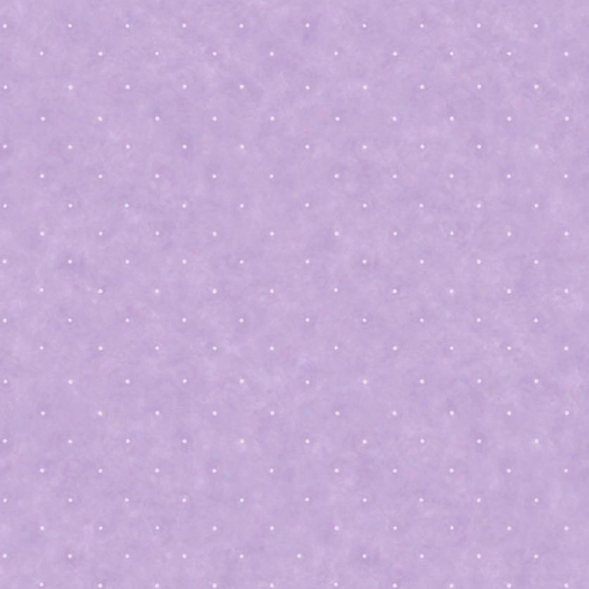 Small Polka Dots Purple Wallpaper