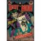 Batman(tm) & The Joker Comic Cover Giant Wall Decal