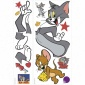 Tom & Jerry Giant Wall Decals