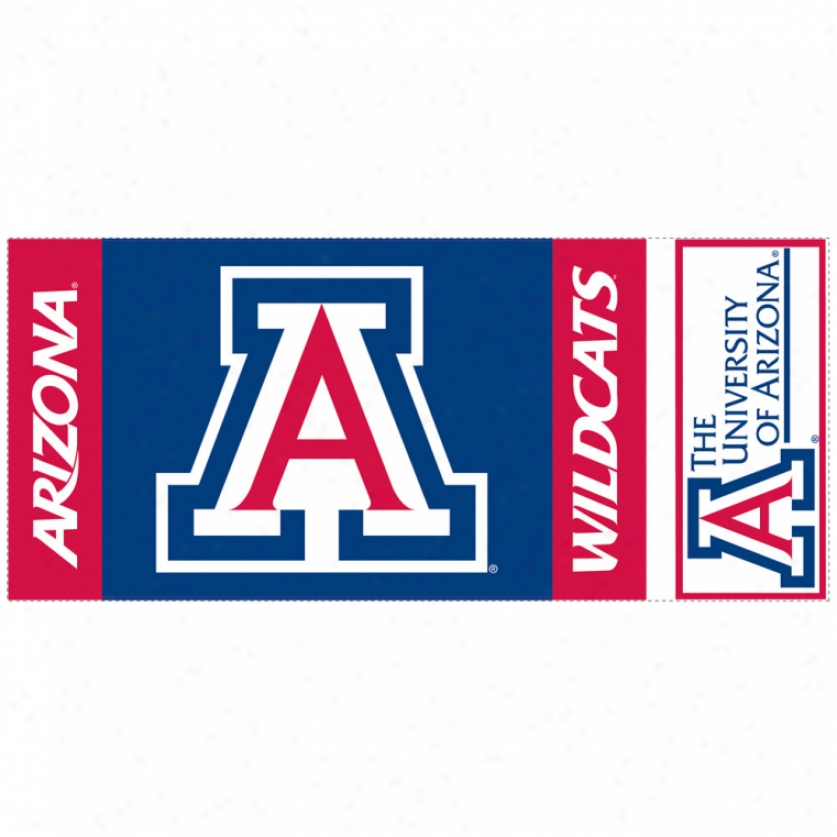 University Of Arizona Giant Wall Decals