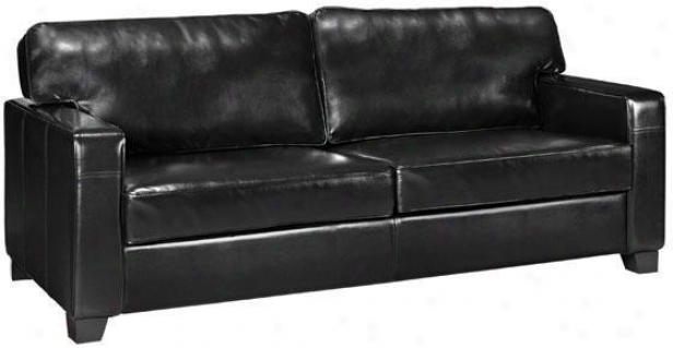 Hartford Sofa - Sofa, Black