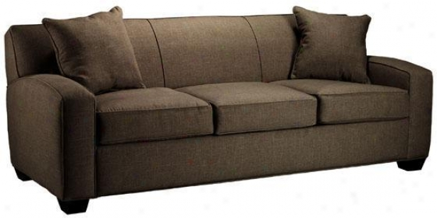 Horizon Sleeper Sofa - Sleeper Sofa, Brown