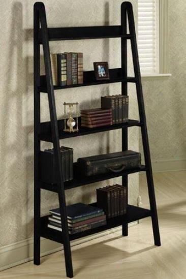 """""""ladder 30""""""""w Bookshelf/bookcase  - Home Decorators Bookcases"""""""