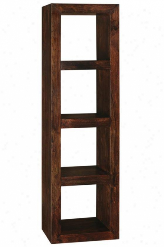 Maldives Tall Bookcase/bookshelf - Home Decorators Collection Bookcases