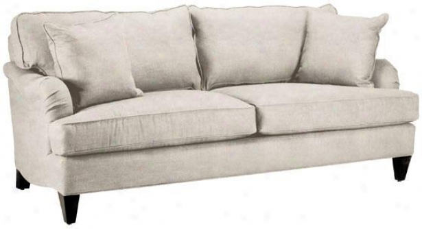 Markham Sofa - Sleeper, Beige