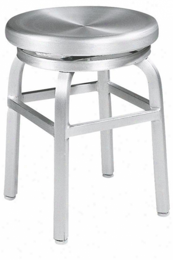 Melanie Swivel Bathroom Vanities Stool