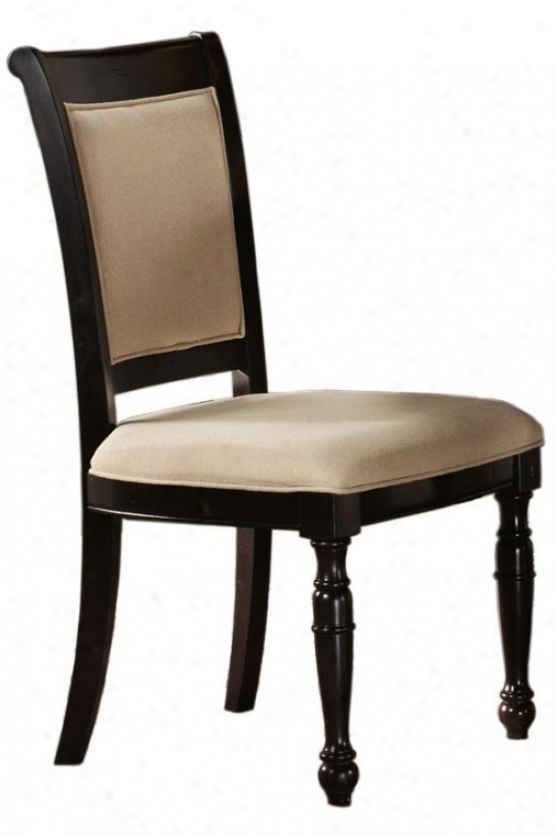 """overton Side Chair - 39""""hx20.5""""w, Fruitful Cherry"""