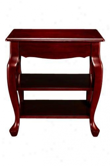 """traditional Printer Steer - 23""""hx22""""w, Maroon"""